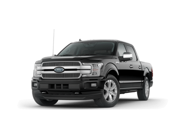New 2018 Ford F-150 Platinum Truck for sale in Fort Atkinson, WI